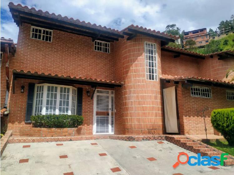 Casa Town House Conjunto Guardabosques Carrizal