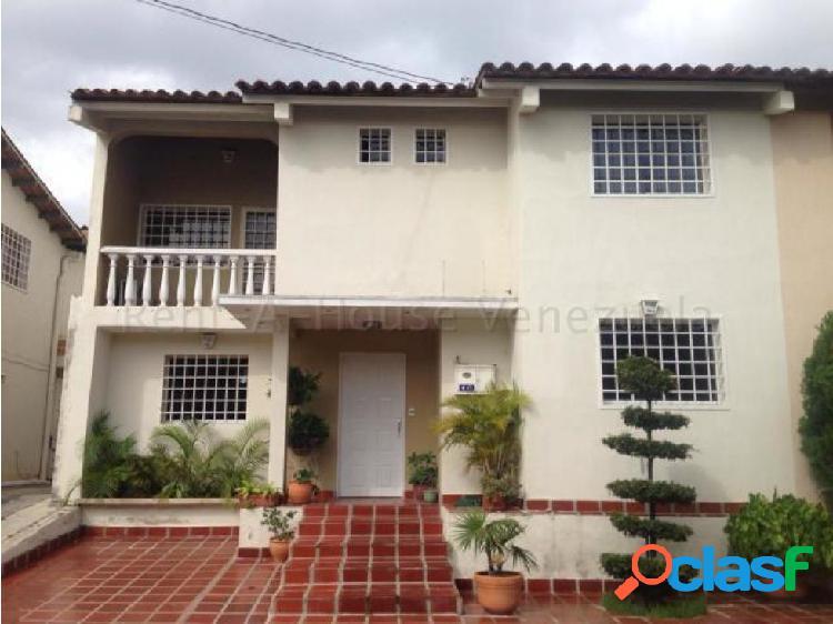 Casa Venta Villa Roca Cabudare 20-7215 AJ