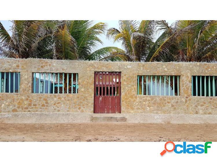 Casa en Venta en El Supi. Paraguana