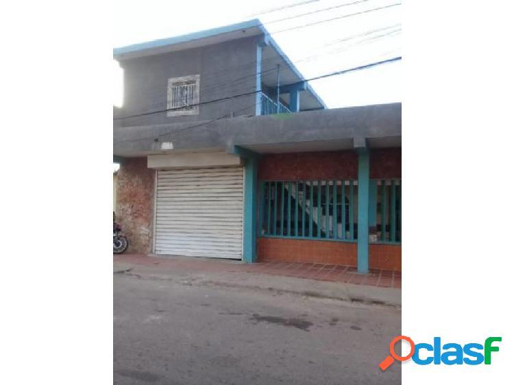 Casa en Venta en Sector Los Plataneros. Maracaibo