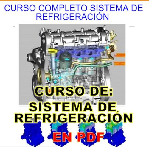 Curso Completo De Sistema De Refrigeracion En Pdf