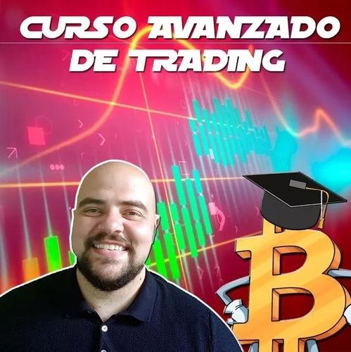 Curso Trading Básico + Avanzado David Battaglia + 4 Libros