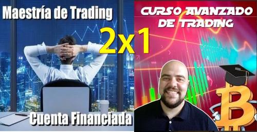Cursos Completos Trading Antonio Martinez + David Battaglia