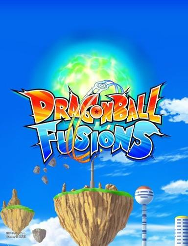 Dragon Ball Tenkaichi: Fusions