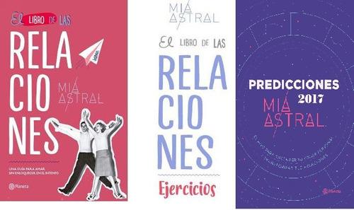 El Libro De Las Relaciones +ejercicios+ Predicciones Mia Ast