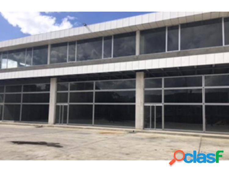 Galpon en Alquiler Zona Industrial Barquisimeto