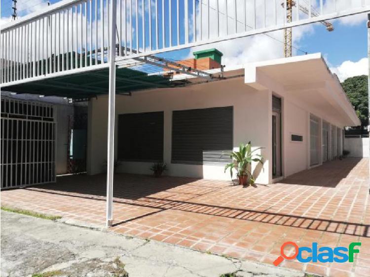 Local en Alquiler Zona Este Barquisimeto