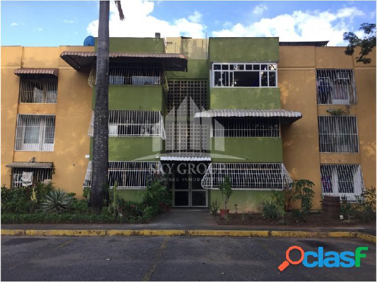 (MAA-974) Apto. Edif. Fruta Verada - El Morro II