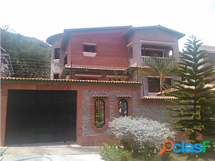 (MAC-523) Casa Quinta - La Trigaleña