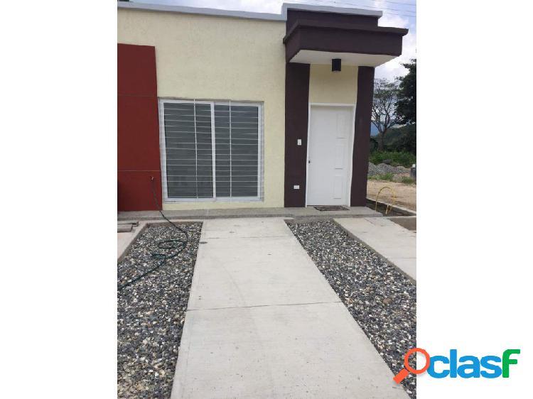 (MAC-598) Casa La Entrada - Naguanagua