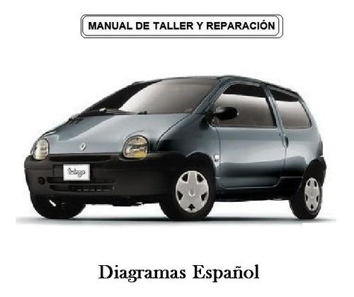 Diagramas Electricos Renault Clio Fase 2 Completo