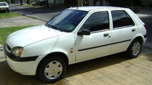 Manual Taller Diagrama Electrico Ford Fiesta  Esp