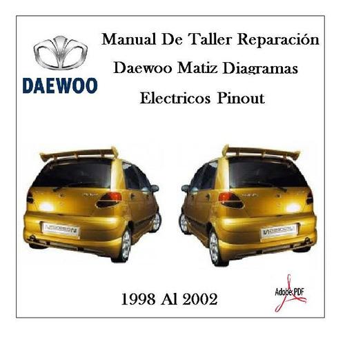Manual Taller De Spark Full Diagramas Y Caja  Ud83e Udd47