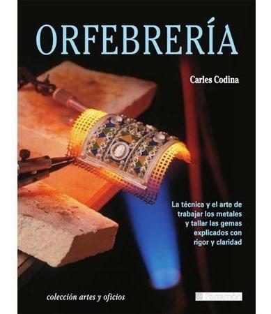 Paquete Libros Joyeria Orfebreria Bisuteria Digital Pdf
