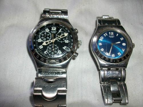 Reloj Swatch Venta Oferta Hasta Hoy Original