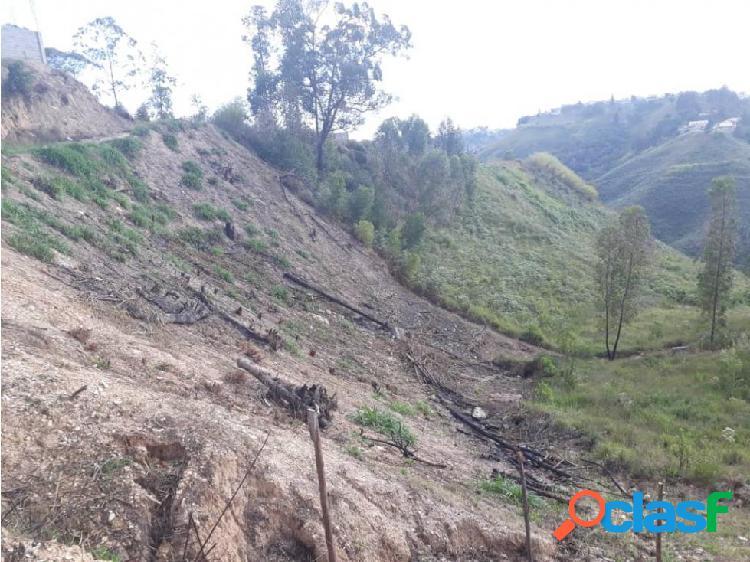 Terreno Sector AVP, Urb. Colinas de Carrizal