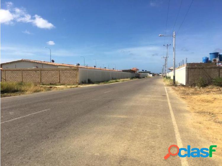 Terreno en venta en Guanadito. Los Taques