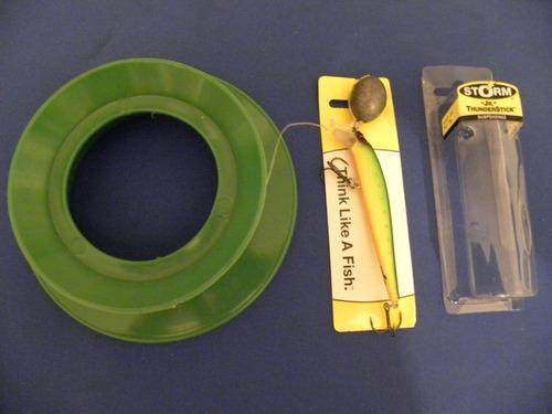 Anzuelo Storm Kits De Pesca