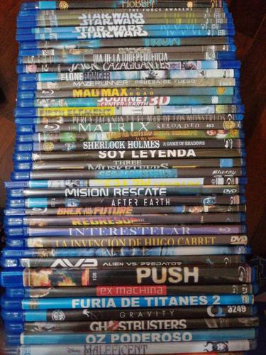 Blu-ray Películas Clásicos Del Cine De Ciencia Ficción