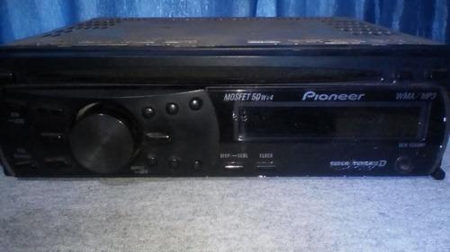 Equipo De Sonido Para Carro Pioneer