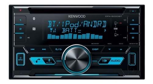 Kenwood Dpx500bt Soundfreaks.