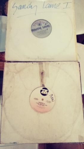 Lp Discos Remix 80's Acetatos 90's Dj Miniteca Discoteca A