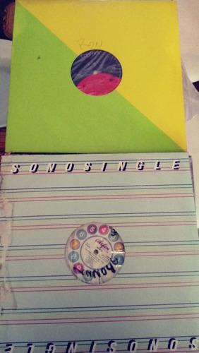Lp Discos Remix 80's Acetatos 90's Dj Miniteca Discoteca B