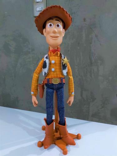 Muñeco Woody De Toy Story Original De Disney Pixar