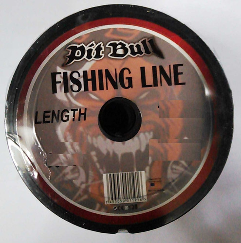 Nylon Para Pescar De 1.4 Mm X 80 Mts (2pza)