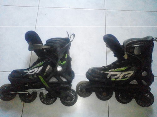 Patines Lineales Roller Blade