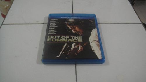 Pelicula Blu Ray La Ley Del Más Fuerte Thriller - Original