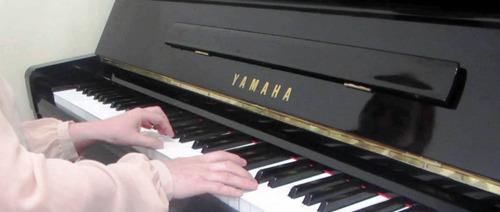 Piano Profecional Yamaha, P2 Nippon Gakki88 Teclas, Original