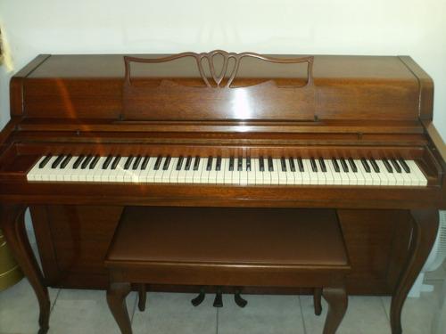 Piano Yamaha Vertical Original