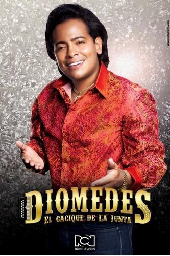 Serie Diomedes Diaz La Novela Completa Full Hd En Combos
