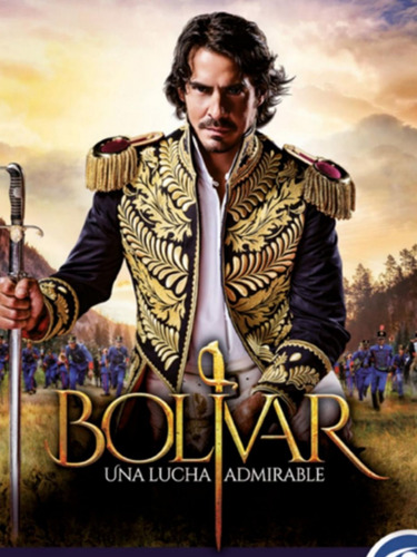 Series Bolivar Y El Señor De Los Cielos Full Hd En Combos