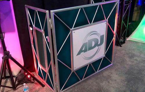 Stand De Aluminio Para Eventos, Comida, Dj