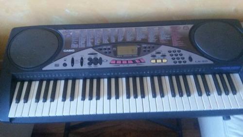 Teclado Organo Piano Casio Profesional