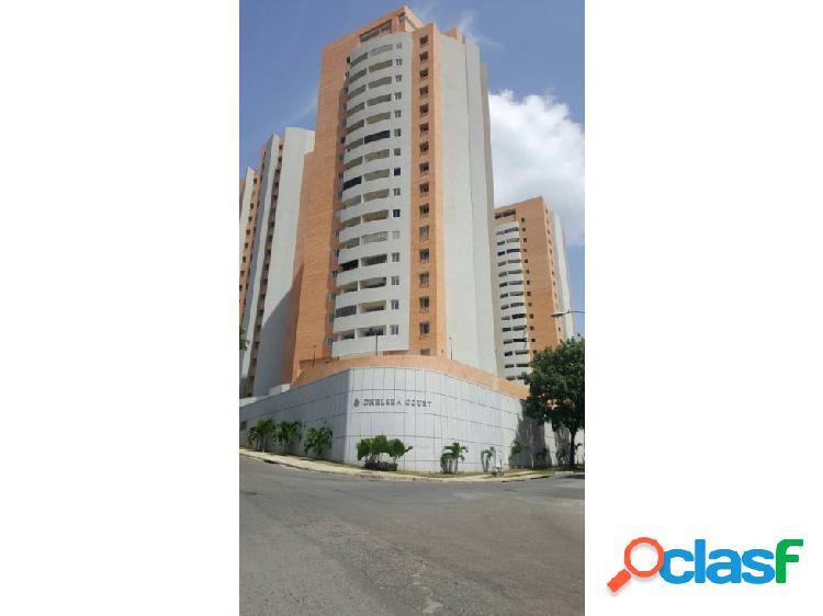 Apartamento en Res. Chealse Court. GLA-267