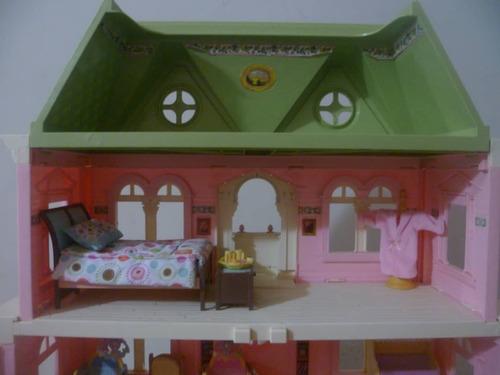 Casa De Muñeca Fisher Price.