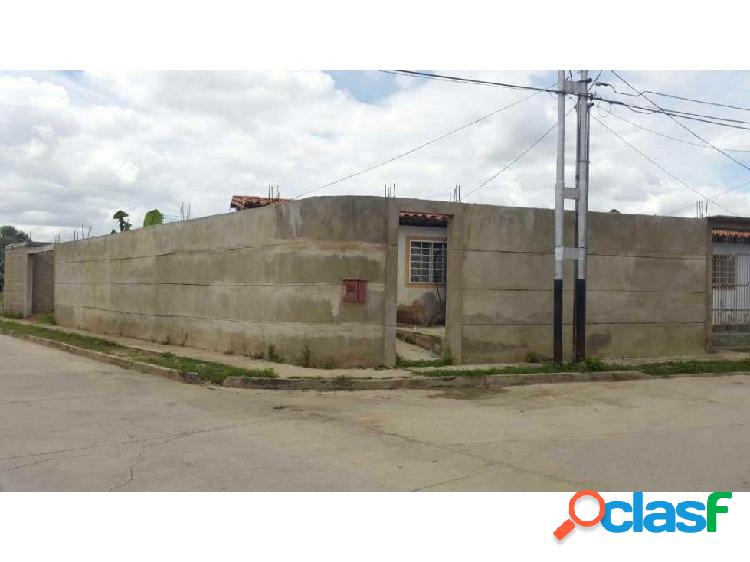 Casa en Venta Urb La Ciudadela, Cagua
