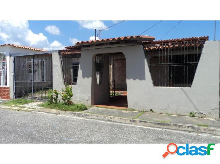 Casa en Venta en Valle Hondo Cabudare Lara