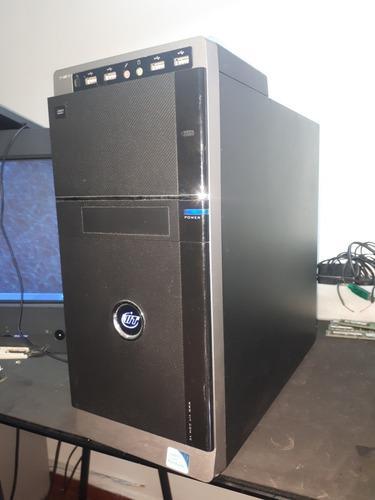 Computadora Amd Como Nueva