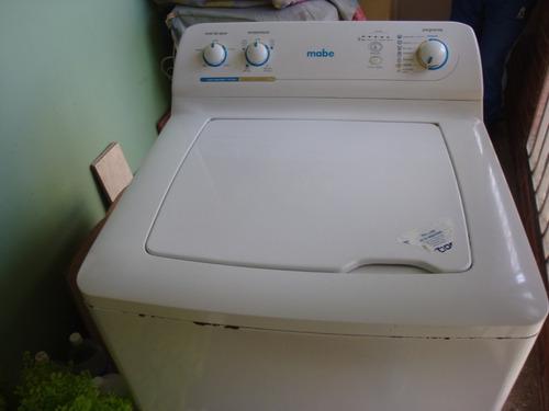 Lavadora Mabe 12 Kilos Automatica