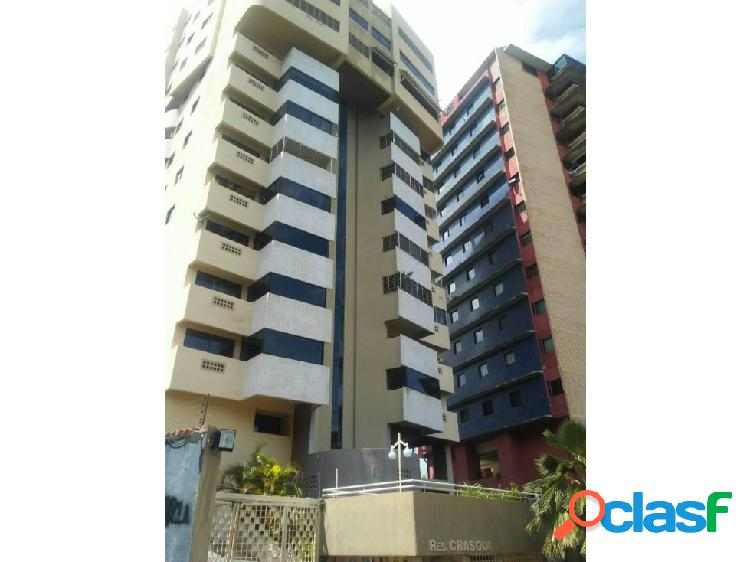 (MAA-668) Apartamento Crasqui - El Parral