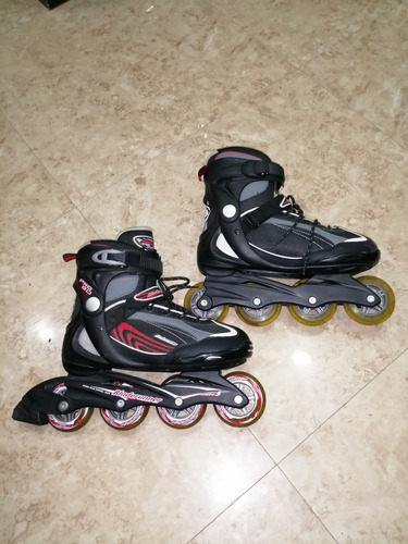 Patines Lineales Bladerunner Talla  Usa