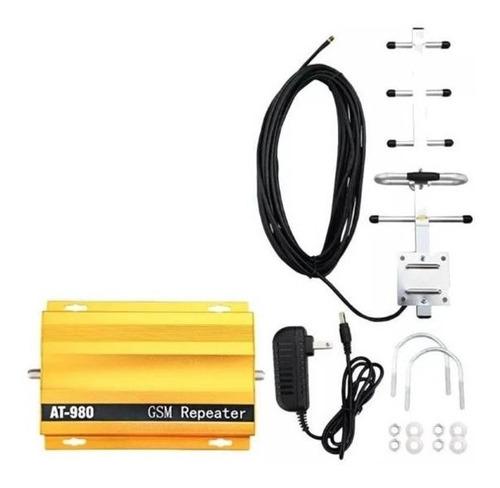 Amplificador De Señal Celulares Repetidora Digitel 2g 3g
