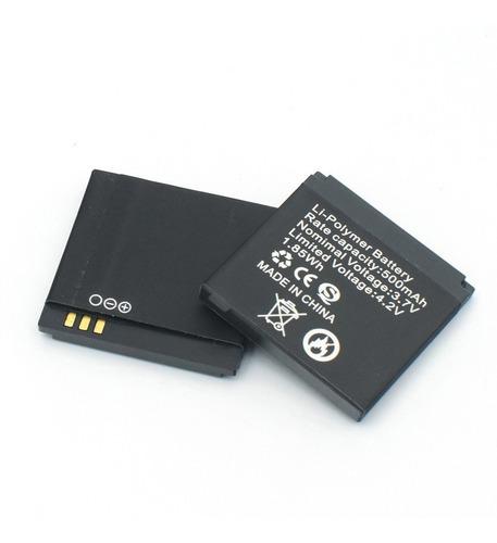 Bateria Pila Smartwatch Q18 Reloj Inteligente Original