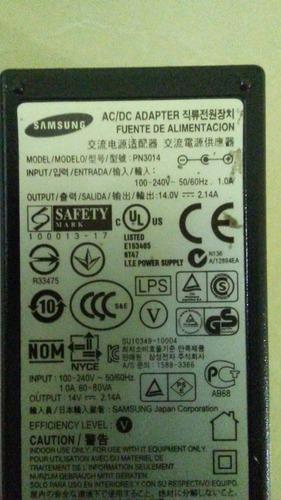 Cargador Para Monitor Samsung