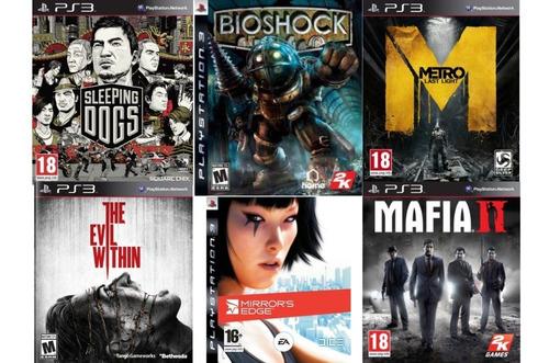 Chipeo Por Software De Playstation 3 - Ps3