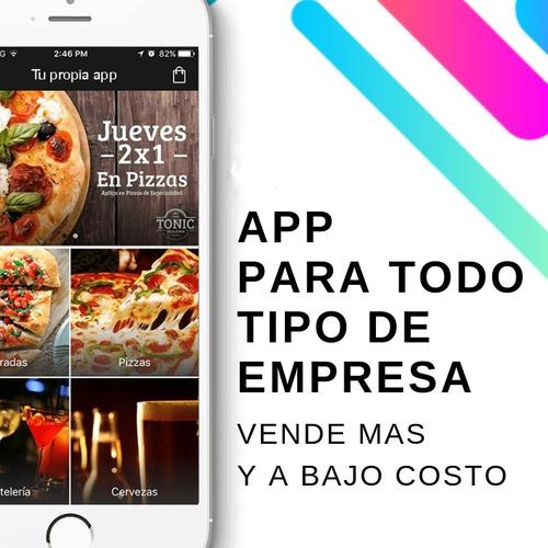 Desarrollo De Aplicaciones Moviles Android iPad iPhone